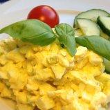 äggfrukost